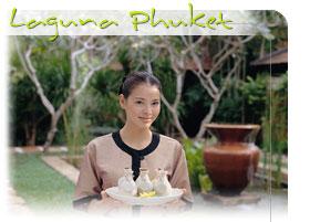 Angsana Spa in Dusit Phuket