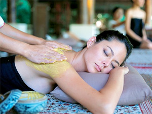 Aromavera Spa in Pattaya