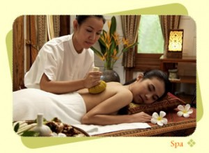 Arusaya Thai Herbal Spa in Nakhon Pathom