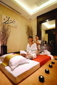Avarin Spa in Pattaya