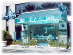 Bio Beaute Day Spa in Bangkok