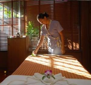 Bo Phut Spa in Samui