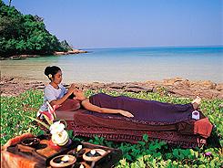 Dhivarin Spa in Rayong