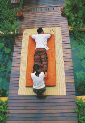 Divana Massage & Spa in Bangkok