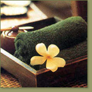 Leela Thai Herbal Massage in Bangkok
