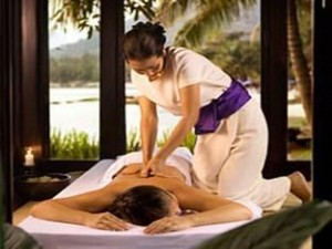 Quan Spa in Phuket