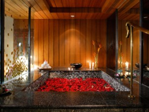 Spa Athenee in Bangkok