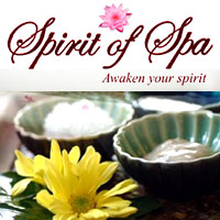 Spirit of Spa in Bangkok