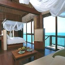 The Hideaway Spa in Samui