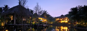 The Spa Resorts in Koh Chang
