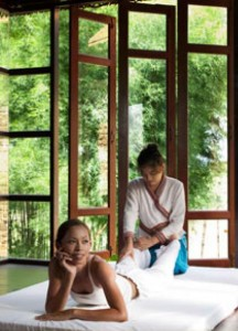 The Spa in Chiang Mai