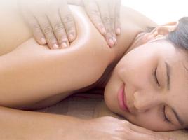 Chivit Chiva Massage & Spa in Bangkok